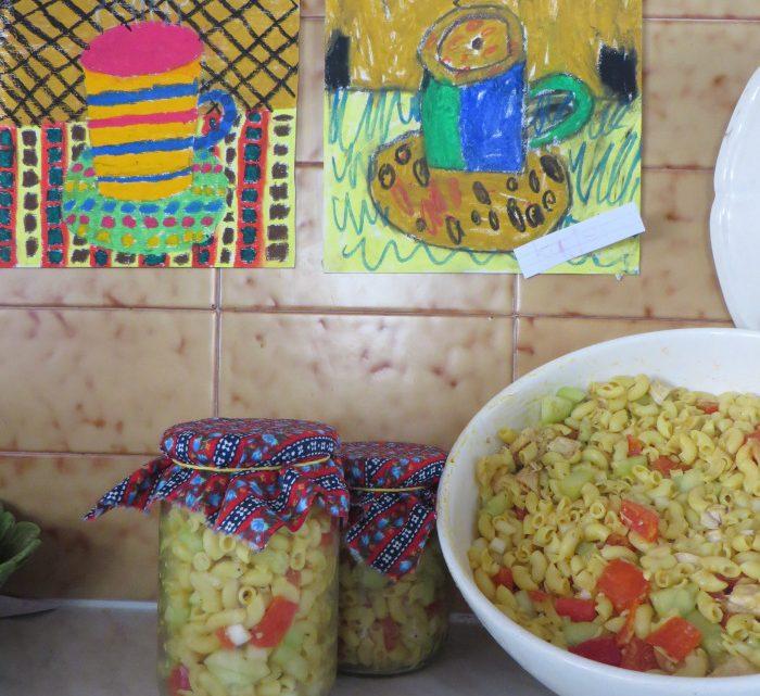 Een voedzaam recept voor tropisch weer